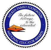 Milken Family Foundation Logo